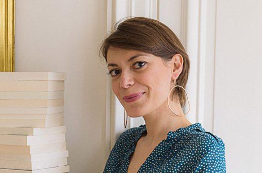 Sylvie Pereira, © Marie-Pacifique Zeltner